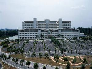 Hospital Sultan Ismail